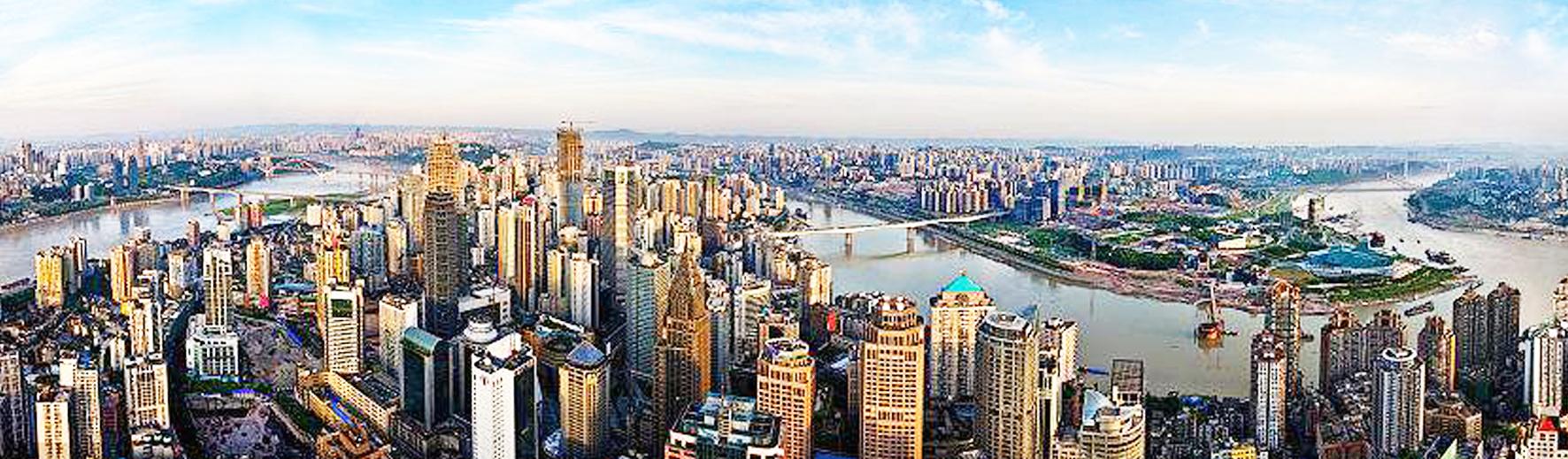 重庆桥梁赏析